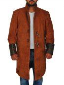 Captain Malcolm Reynolds Firefly Long Coat