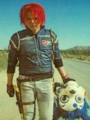 My Chemical Romance Party Poison Costume Jacket