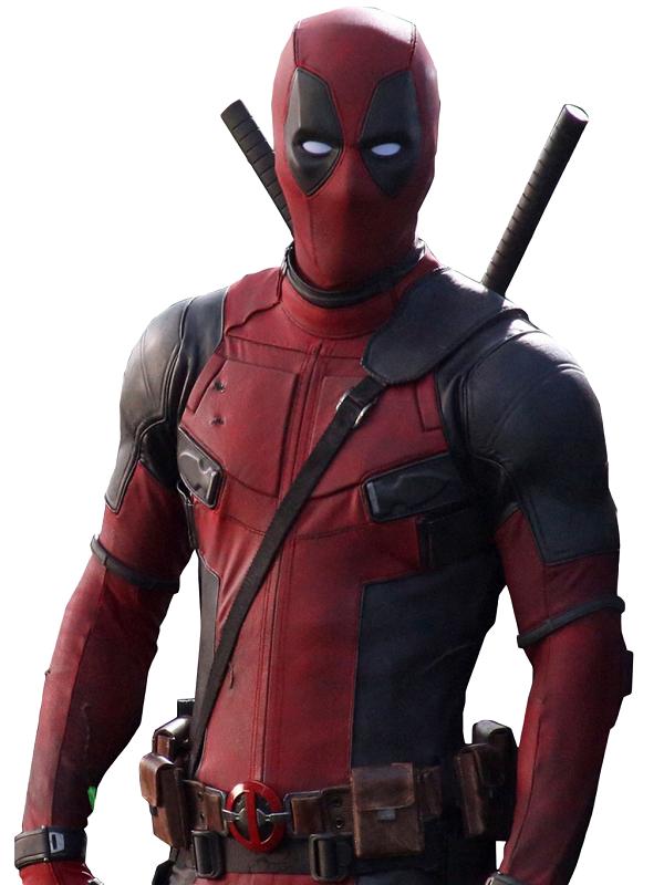 Deadpool 2 Ryan Reynolds Cosplay Jacket