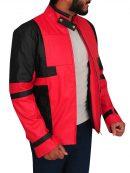 Deadpool 2 Ryan Reynolds Costume Jacket