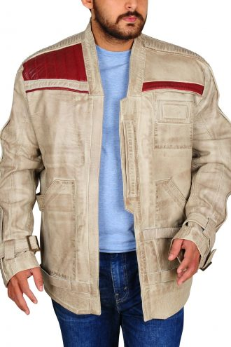 The Last Jedi Finn Jacket