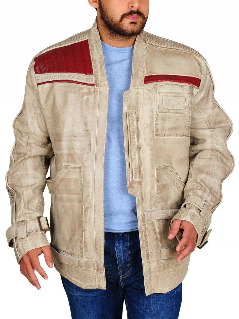 The Last Jedi Finn Jacket