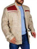 Star Wars The Last Jedi Finn John Boyega Stylish Jacket