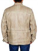 Star Wars The Last Jedi Finn John Boyega Jacket