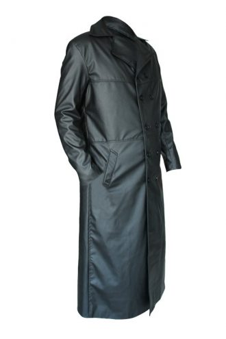 Eric Draven The Crow Trench Coat