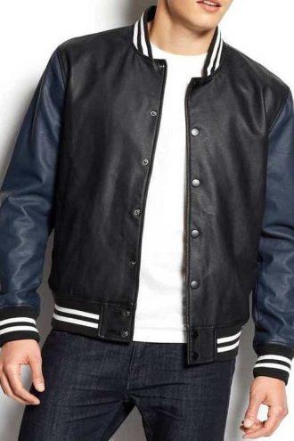 American Rag Letterman Jacket