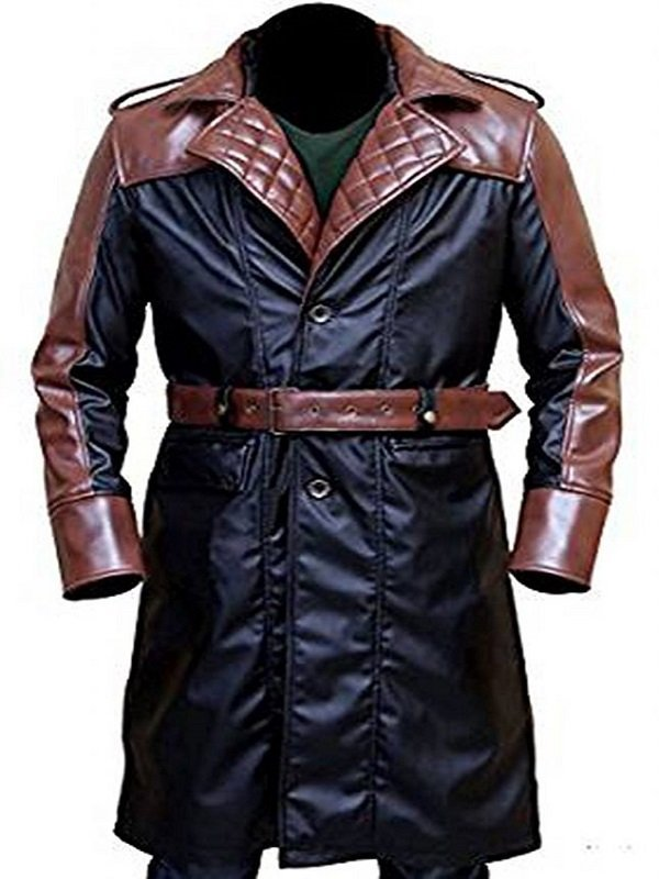 Assassin S Creed Syndicate Coat Top Celebs Jackets