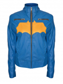 DC Marvel Batgirl Cosplay Jacket