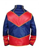 Captain Man Henry Danger Cosplay Jacket