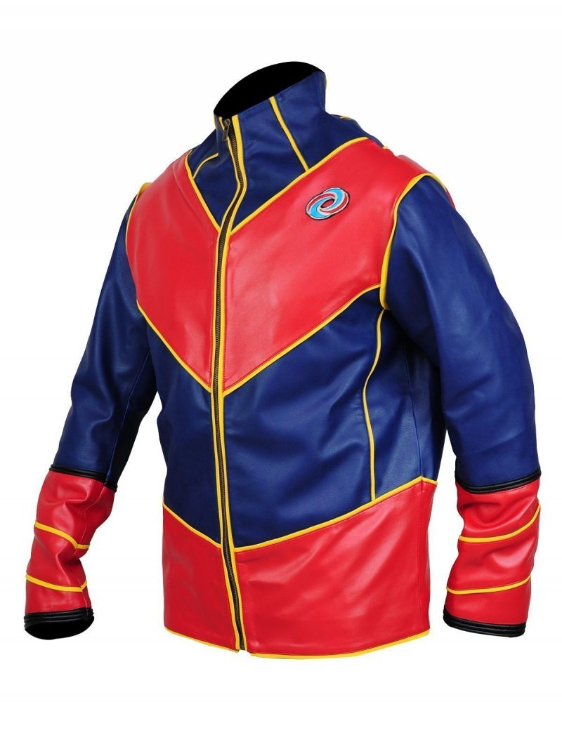 Captain Man Henry Danger Costume