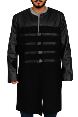 Ben Browder Farscape John Crichton Coat
