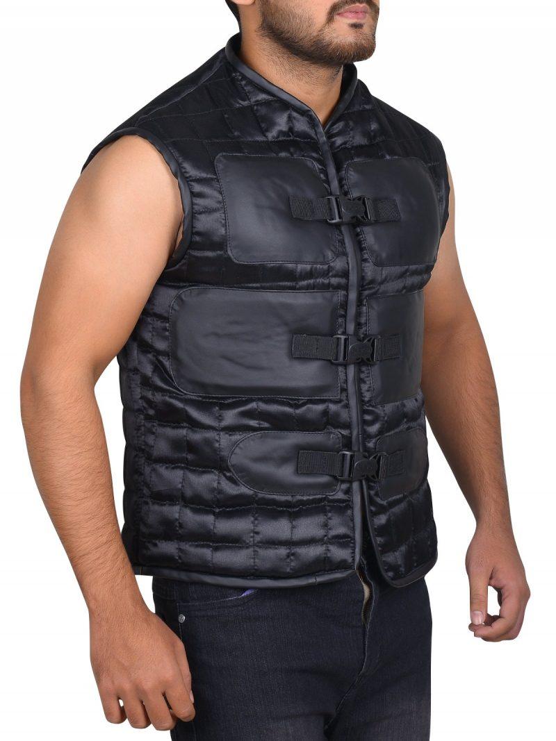 Jhonny Cage Vest