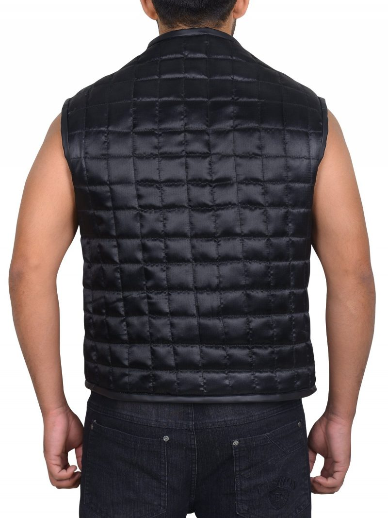Jhonny Cage Cosplay Vest