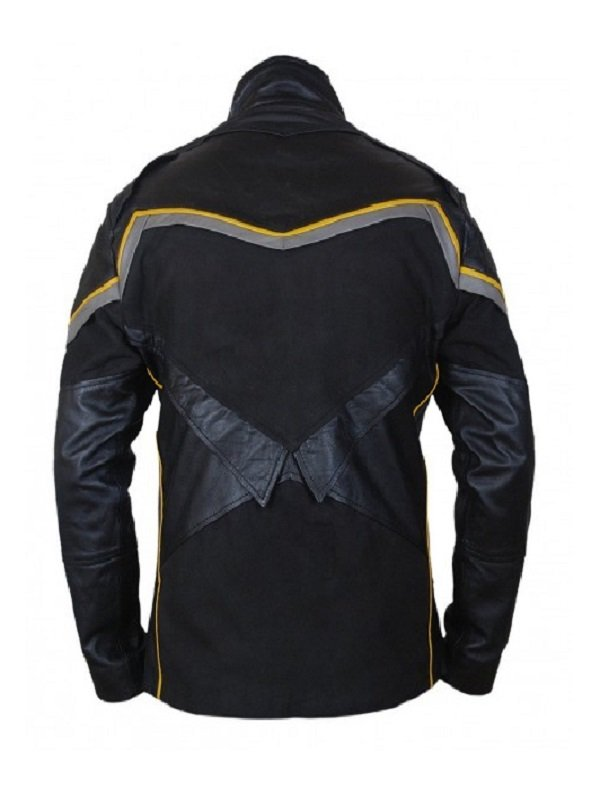 Will Smith Hancock Costume Jacket