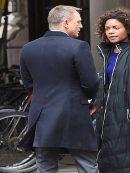 Spectre James Bond Stylish Coat