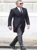 Spectre James Bond Coat