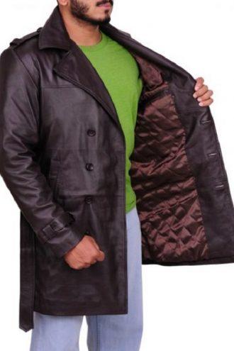 Rorschach Watchmen Coat
