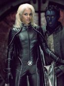 X-Men Ororo Munroe Leather Jacket