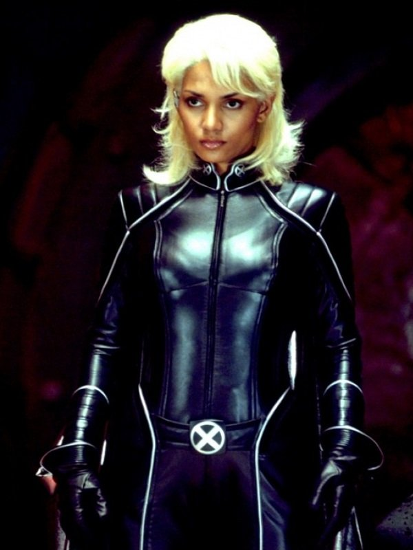X-Men Ororo Munroe Cosplay Jacket