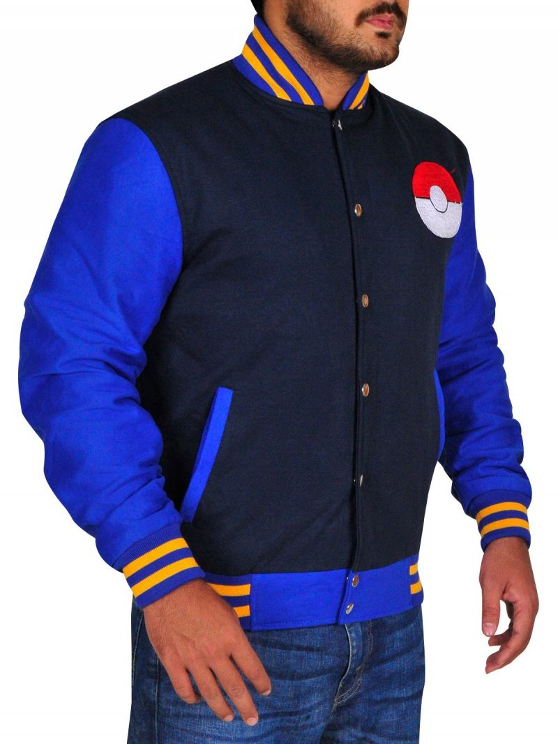 Pokemon Cosplay Jacket