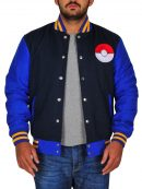 Pokemon Costume Jacket
