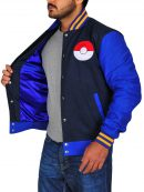 Pokemon Classic Design Jacket