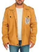 Attack on Titan Scouting Legion Cosplay Jacket