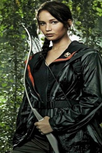 The Hunger Games Arena Jacket