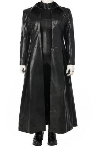 Selene Underworld Awakening Coat