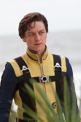 Charles Xavier Professor X Costume Jacket