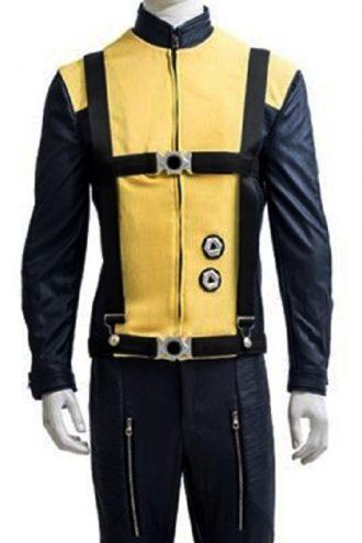 Charles Xavier Professor X Cosplay Costume