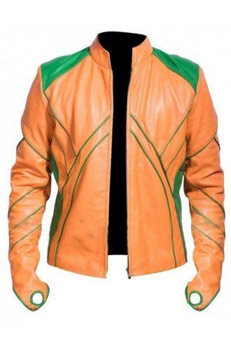 Smallville Series Arthur Curry Costume Jacket
