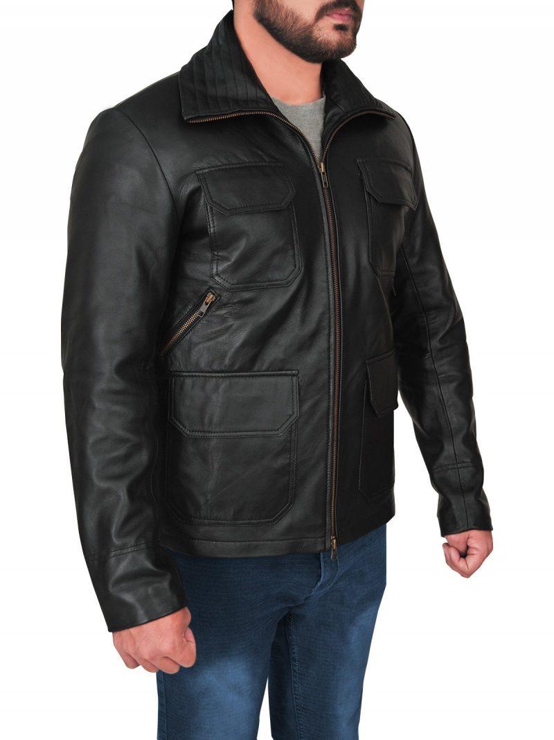 Excellent Aaron Paul Breaking Bad Jacket