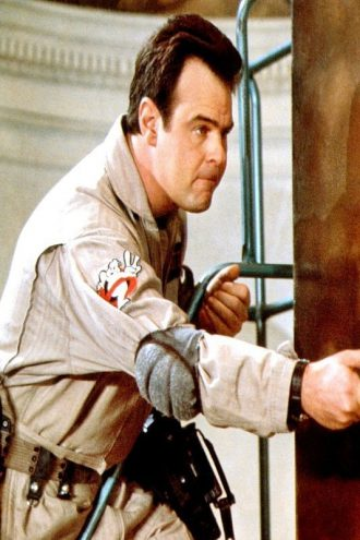Hollywood Star Dan Aykroyd Ghostbusters Dr. Raymond Stantz Jacket