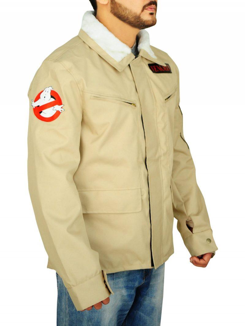 Dan Aykroyd Ghostbusters Jacket