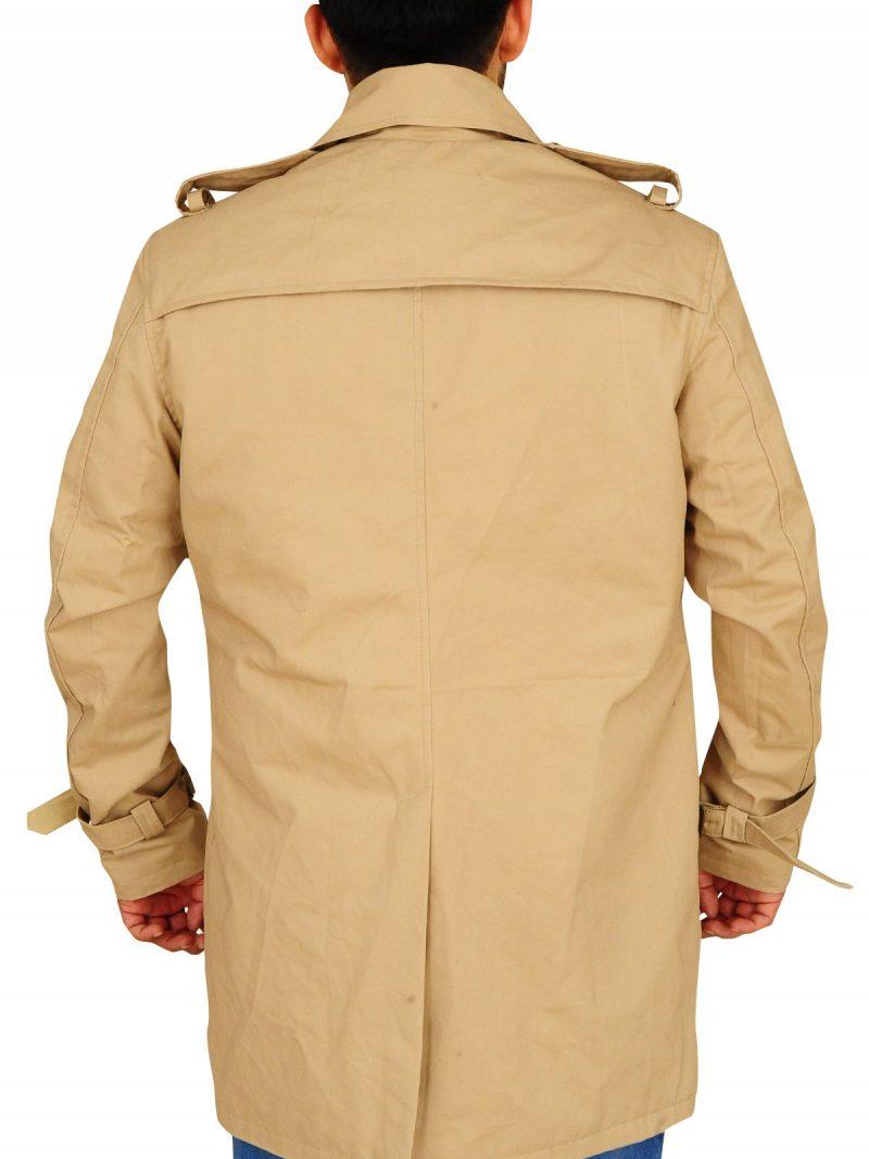 Matt Ryan John Constantine Coat