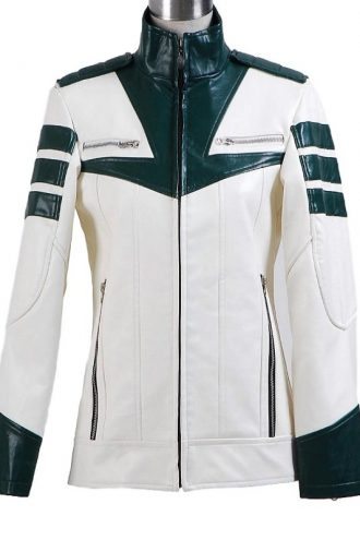 Space Battleship Yamato Daisuke Shima Jacket