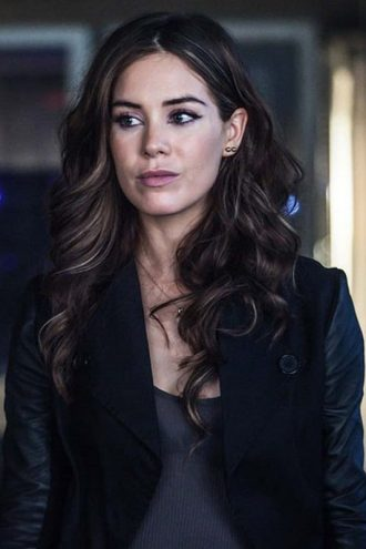 TV Series Dominion Claire Riesen Jacket