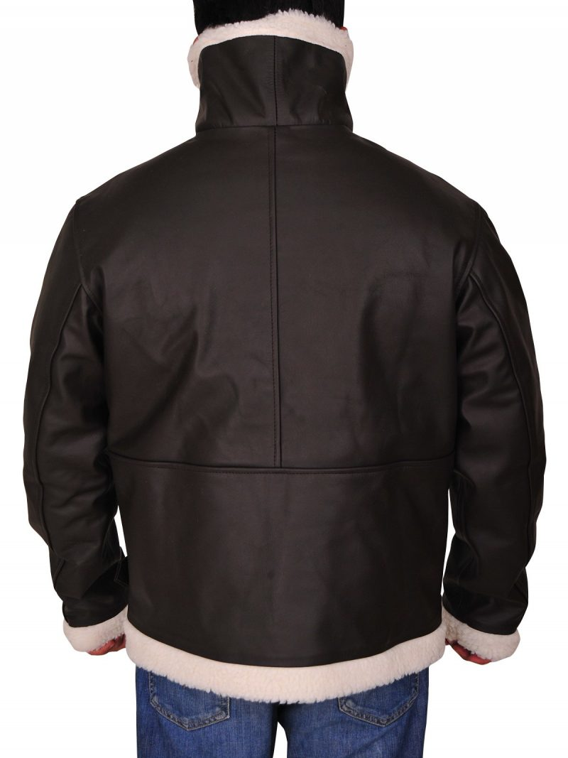 Rocky Balboa 4 Sylvester Stallone Leather Jacket
