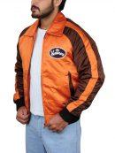 Ken Wahl The Wanderers Varsity Jacket