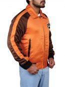 The Wanderers Stylish Jacket