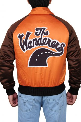 The Wanderers Richie Jacket