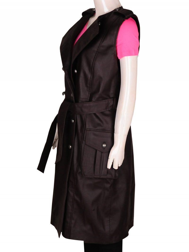Spencer Hastings Pretty Little Liars Stylish Coat