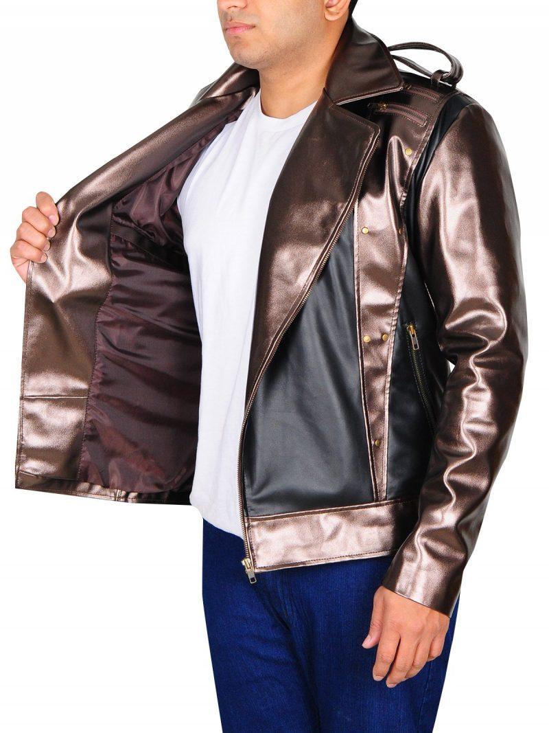 X Men Apocalypse Quicksilver Jacket
