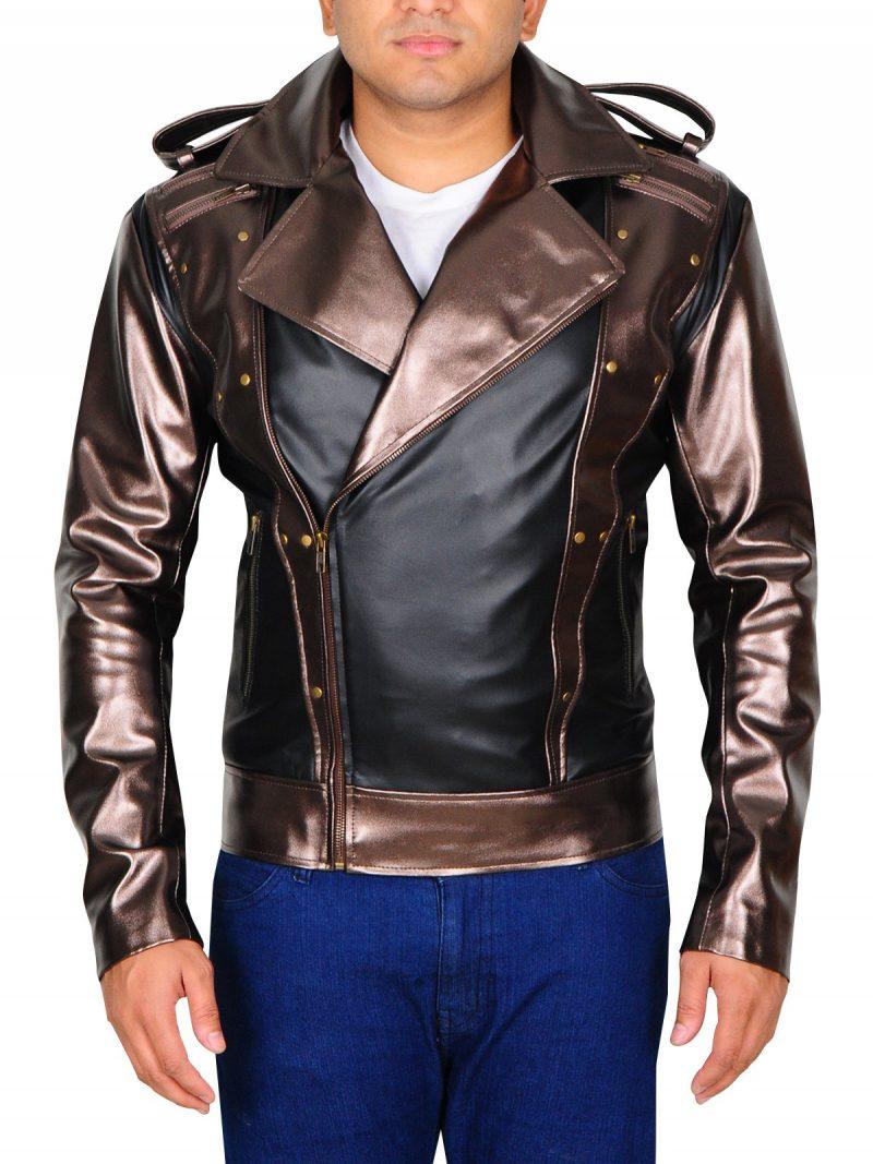 X Men Apocalypse Quicksilver Costume Jacket