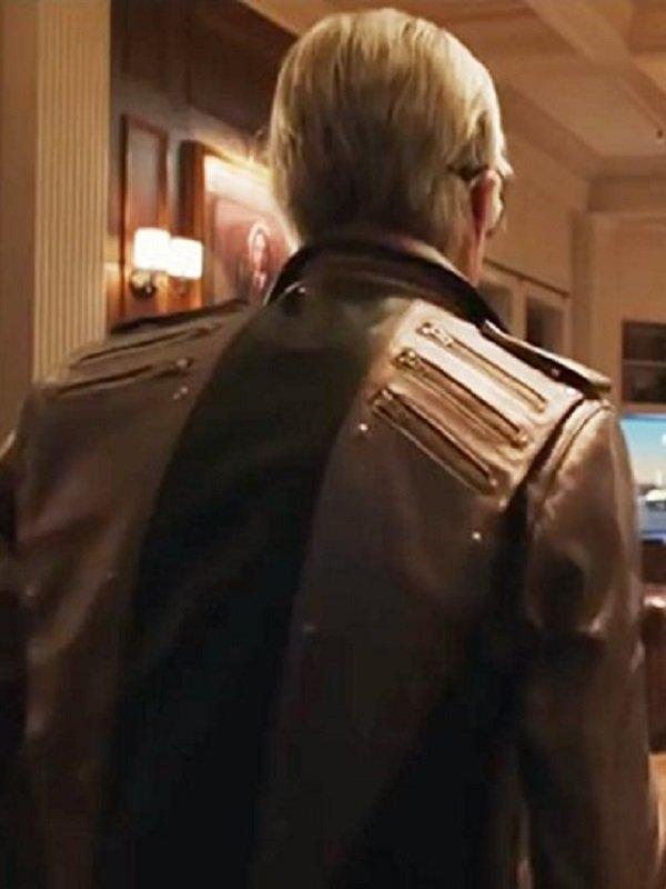 X Men Apocalypse Evan Peters Jacket