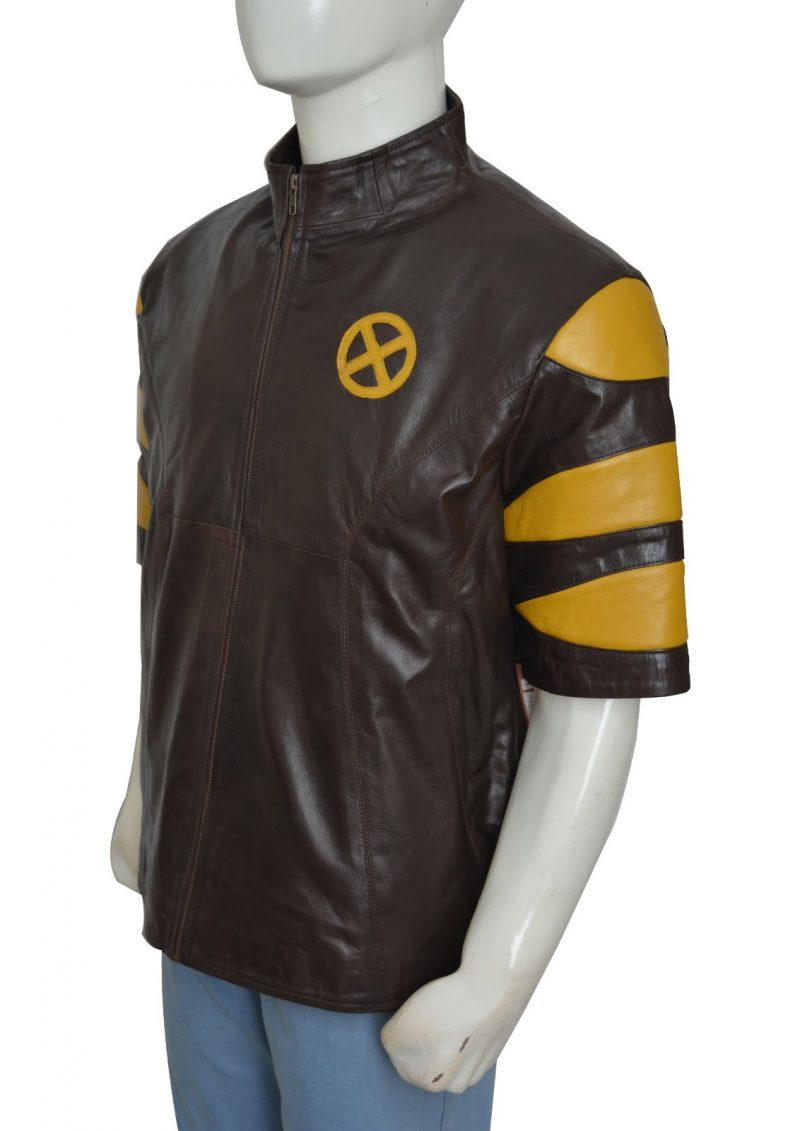 Beast Leather Jacket