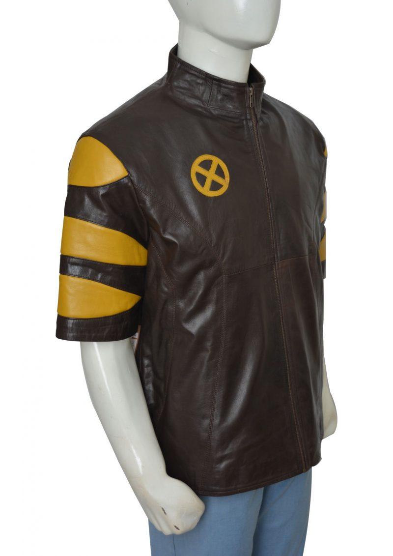 X-Men Beast Cosplay Jacket