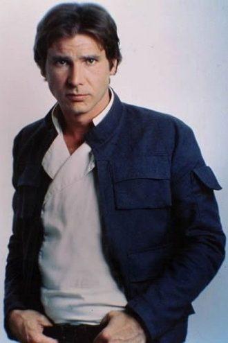 Star Wars Han Solo Empire Strikes Back Jacket