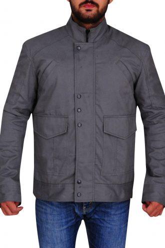 WWE Christian Grey Jacket